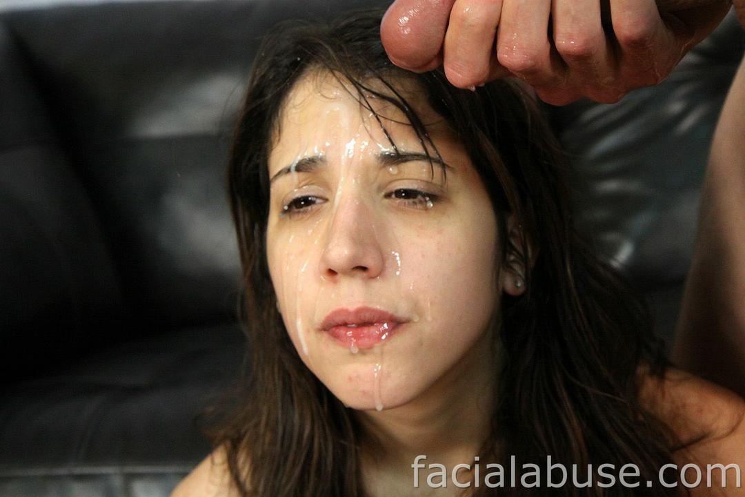 Young smal tits anal