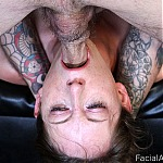 Amateur Whore Is Deepthroat Fucked Into Submission