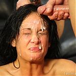 Pornstar Tory Lane Gets Her Throat Fucked Balls Deep