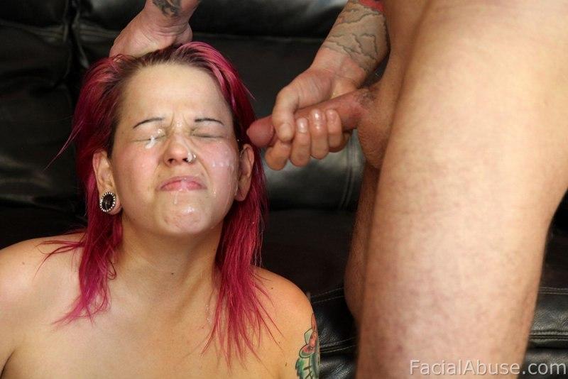 throat abuse