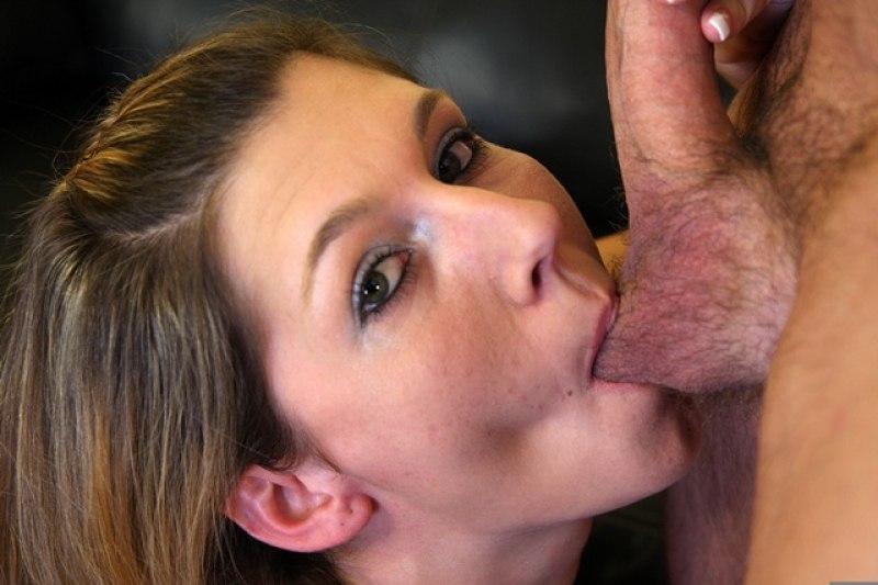 Big Dick Deep Throat