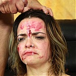 Mariska Benson Is Used and abused, Her Throat Drilled and Ass Fucked
