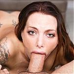 Sexy Porn Star From Brazil Juelz Ventura In Hot Deep Throat Video