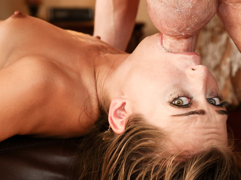 cock deep porn star throat who Deep throating my boyfreind's cock completely till he cums in my mouth.
