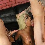 Hot Busty Latin Puta Desiree Lopez In Rough Skull Fuck Video